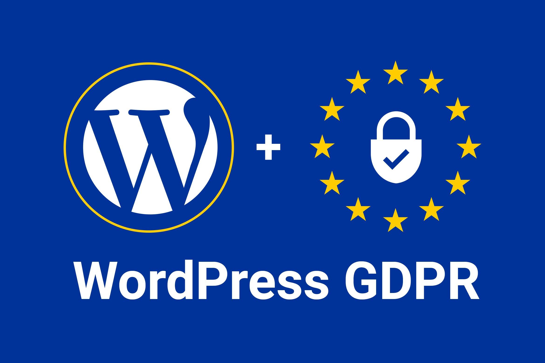 GDPR og WordPress